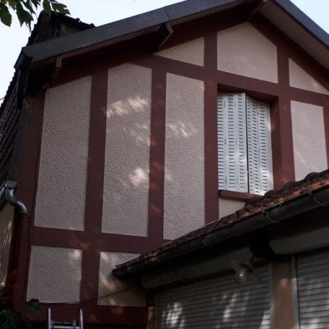 nettoyage toiture triel-sur-seine