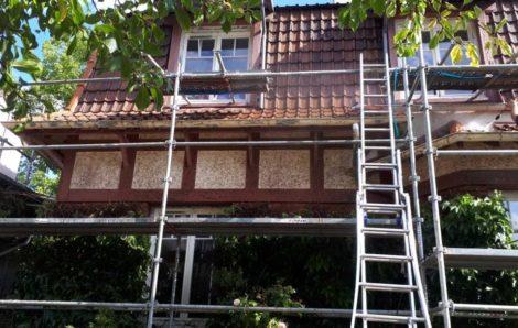 Nettoyage toiture Triel-sur-Seine 78510