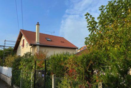 Rénovation toiture Achères 78260 (suite et fin)