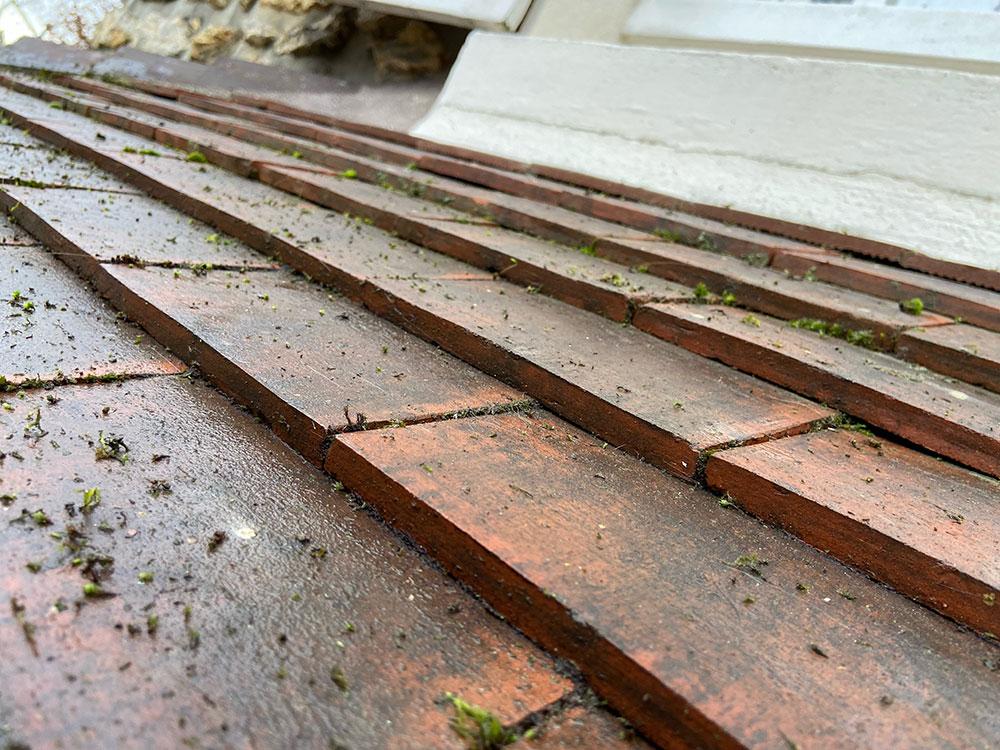 Traitement anti mousse hydrofuge Andrésy 78570