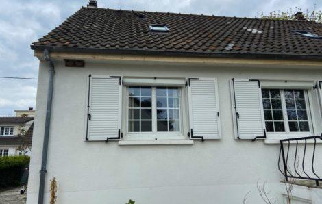 Couvreur Andrésy 78 – Rénovation toiture