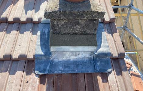 Rénovation cheminée Les Mureaux 78130